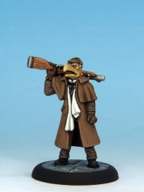 Hawksmoor - Kevin paintjob (3)